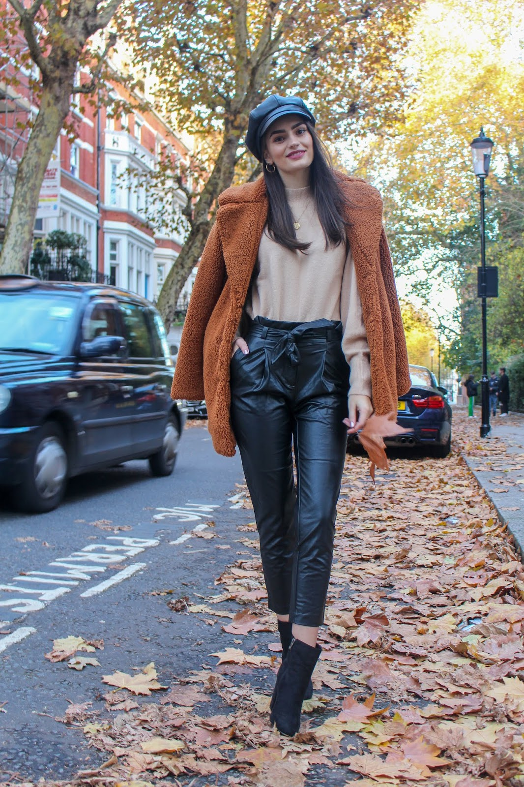 london blogger peexo november recap