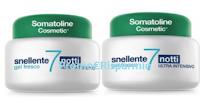 Logo Diventa tester Somatoline Cosmetic Snellente 7 Notti