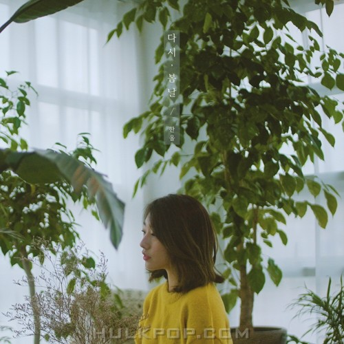 Han-All – Again, Spring Days – Single