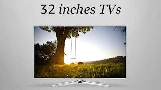 Best 32-inch TVs in India with Low Budget and Special Features.