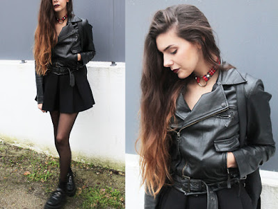 Cool Ways to Style Choker Jewelry