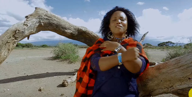 VIDEO | Christina Shusho - I'm Gonna Work For The Lord  (Official Video) || Mp4 Download