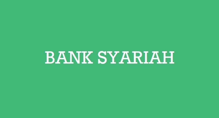 Pengertian Bank Syariah Dalam Ilmu Marketing