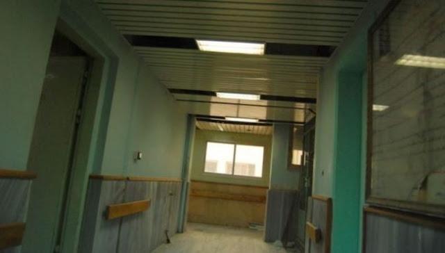 المدير يبرر ..لهذا السبب يتم إطفاء التدفئة المركزية في مشفى السويداء الوطني!