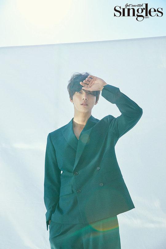 Yoon Si Yoon