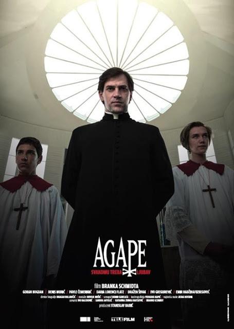 Agape, film