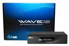 DUOSAT WAVE HD NOVA ATUALIZAÇÃO V1.48 - 29/03/2019