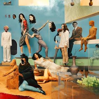 best album, 2016, mejores discos, lista