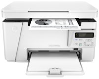 HP Laserjet Pro M26w Treiber Download