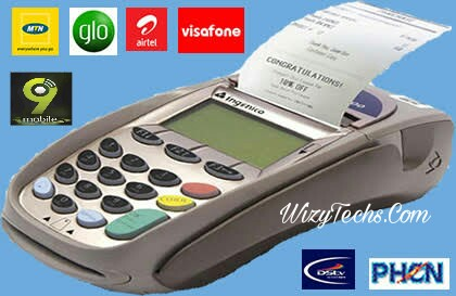 Main Reason Why Recharge Card Printing Business Is No More Lucrative