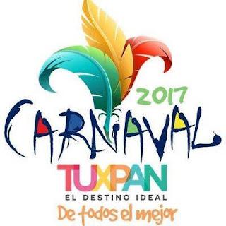 carnaval tuxpan 2017
