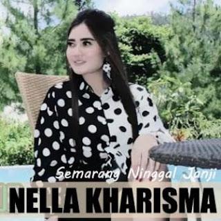 Nella Kharisma - Semarang Ninggal Janji Mp3