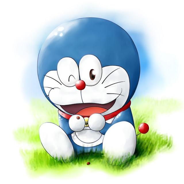 Doraemon Cute HD Wallpapers