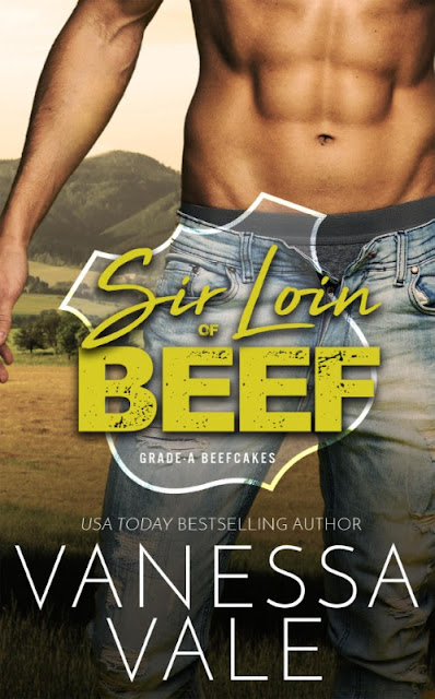 Two cowboys?  Who could resist? @IamVanessaVale #Menage #Romance