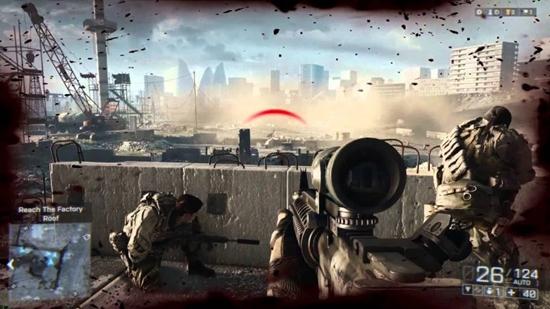 battlefield 4 para pc download utorrent
