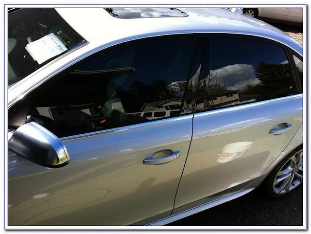 Black GLASS Car WINDOW for sale