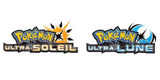 Pokémon Ultra Soleil, Pokémon Ultra Lune, Game Freak, Actu Jeux Vidéo, Jeux Vidéo, Nintendo 3DS, Nintendo,