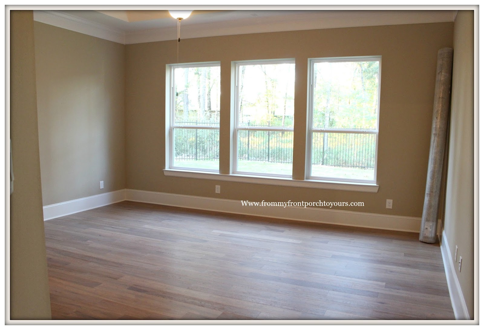 From My Front Porch To Yours: Master Bedroom Design -On To ...