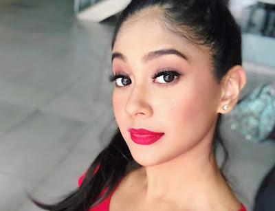 Biodata Sofia Dendroff Pelakon Drama Patah Sayap Bertongkat Paruh
