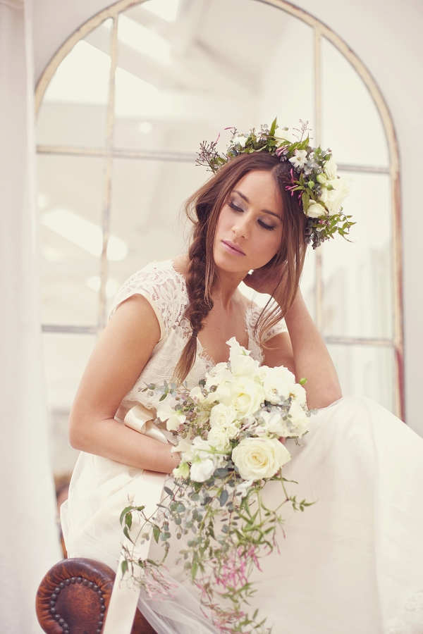 English Country Wedding Ideas Posted by shopping life at 617 PM