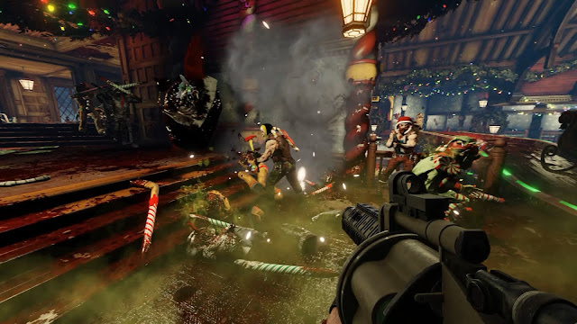 Killing Floor 2 Twisted Christmas Download Pc