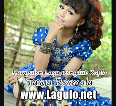 Lagu Tasya Rosmala