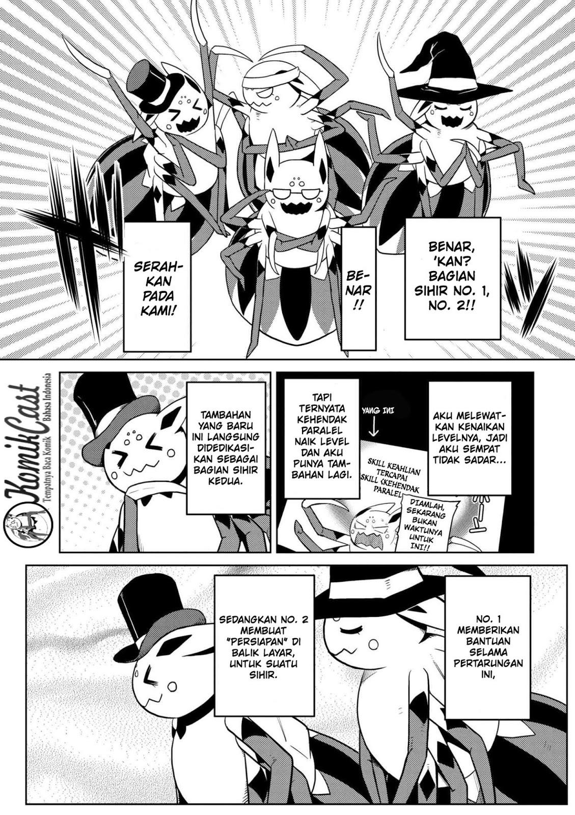 Komik kumo desu ga nani ka 025.2 - chapter 25.2 26.2 Indonesia kumo desu ga nani ka 025.2 - chapter 25.2 Terbaru 13|Baca Manga Komik Indonesia