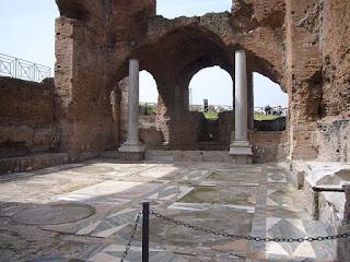 La Villa dei Quintili e la Regina Viarum - Visita guidata per bambini e ragazzi Roma
