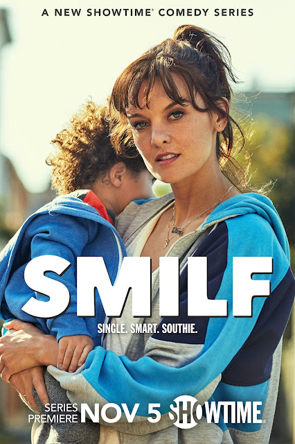 SMILF (2017-) ταινιες online seires oipeirates greek subs