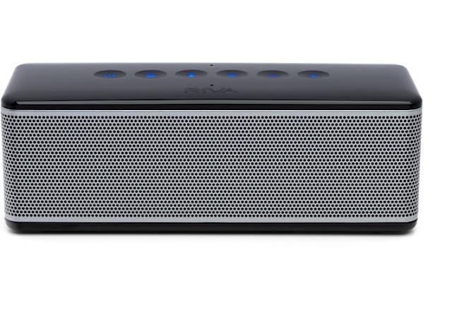 Concours (10 ans) : une enceinte Bluetooth RIVA S à gagner !