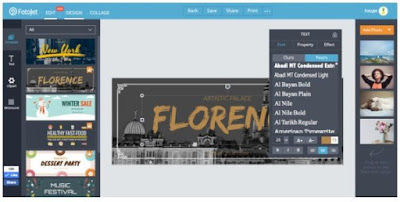 4 Great Online Tools Help You Personalize Facebook Cover