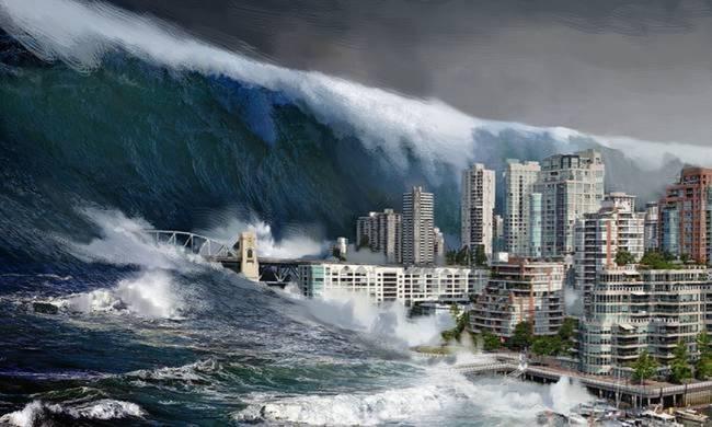 Ο διάσημος ερευνητής προβλέπει έναν καταστροφικό μεγα-σεισμό για τα Χριστούγεννα