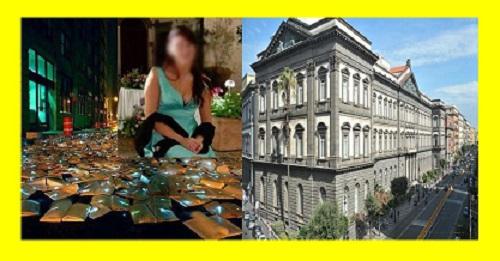 Amicomario il drammatico suicidio di giada de filippo quando il