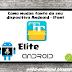Como mudar fonte do seu dispositivo Android - IFont