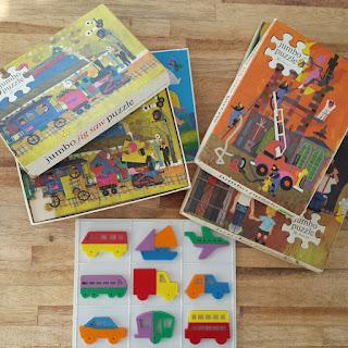 ondeugendespruit vintage speelgoed kringloop