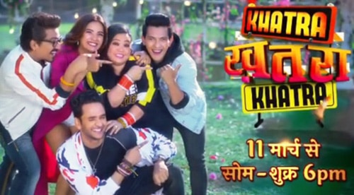 Colors TV serial Khatra Khatra Khatra Serial wiki timings, Barc or TRP rating this week, The Star Cast of reality show