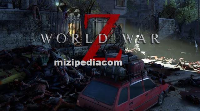 Download Game Perang Dunia Z PC