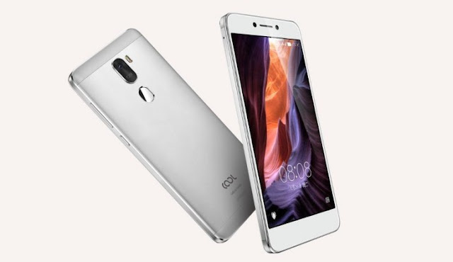 Coolpad Luncurkan Smartphone Terbaru Changer Cool 1C Harga Dibawah 2 Juta, RAM 3 GB