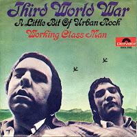 Third World War - A Little Bit Of Urban Rock