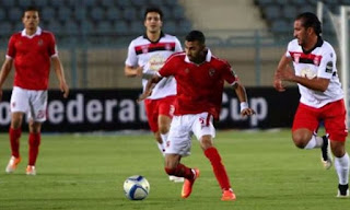 Al Ahly vs Etoile Sahel Live online stream Today 22 October 2017 African Champions League