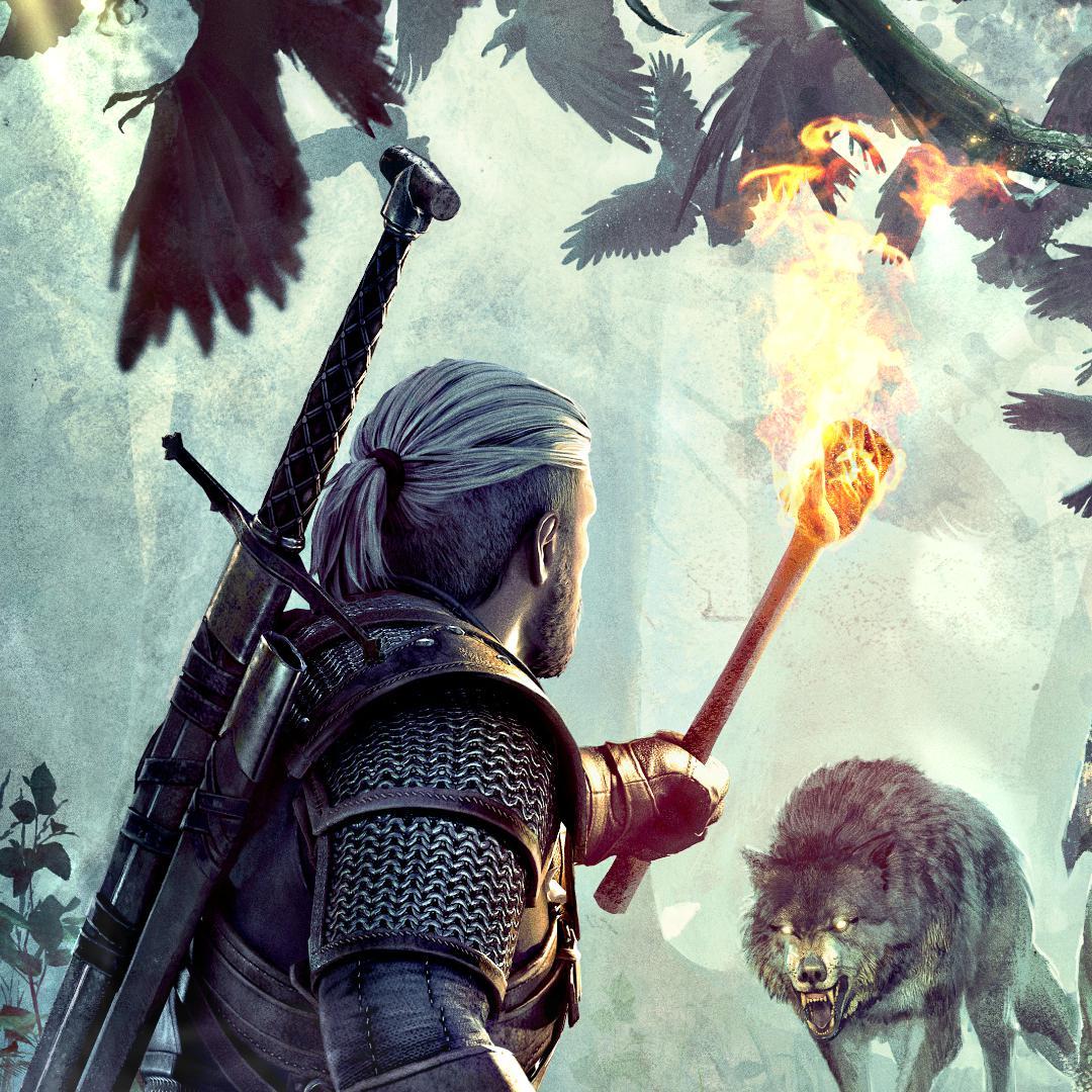 Geralt Witcher 3 Wild Hunt Wallpaper Engine   Wallpaper Engine