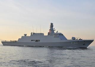 Proyek Milgem Class Angkatan Laut Turki