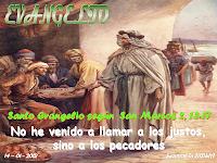 Resultado de imagen para En aquel tiempo, Jesús salió de nuevo a la orilla del lago; la gente acudía a él, y les enseñaba.