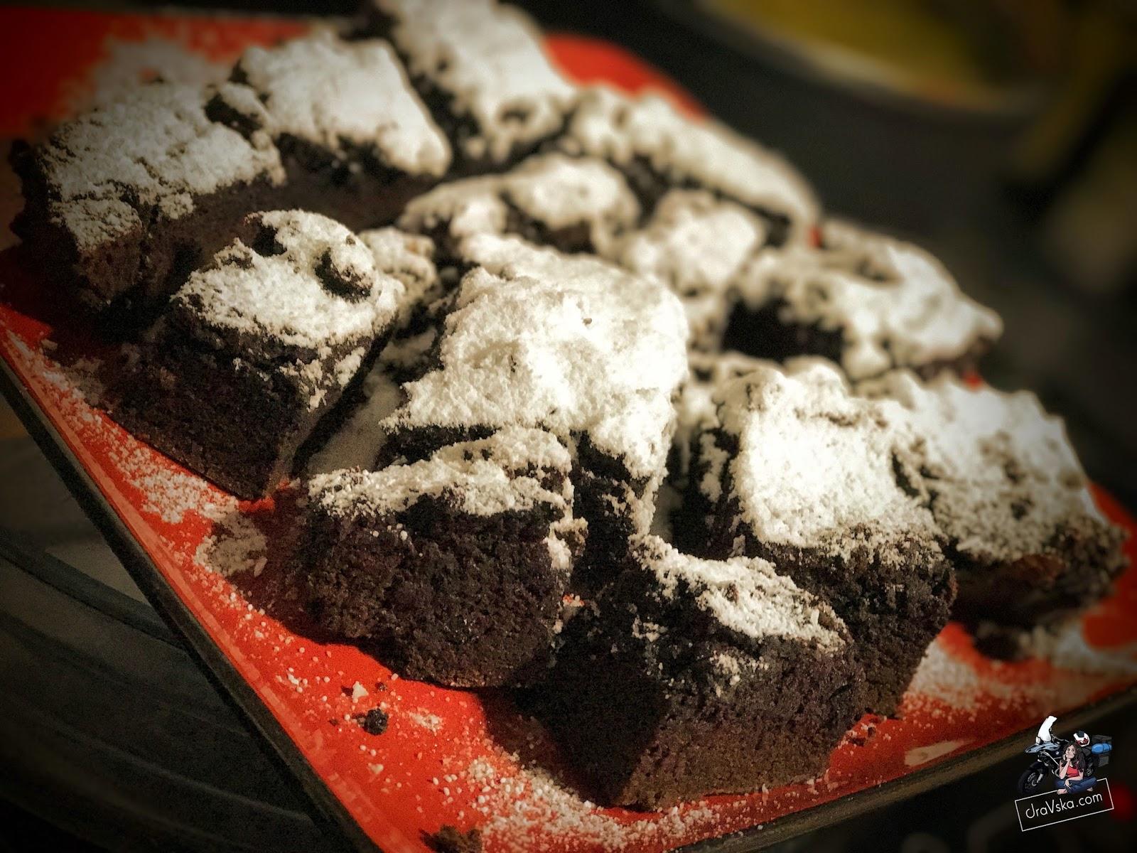 FIT Ciasto czekoladowe z buraków :)