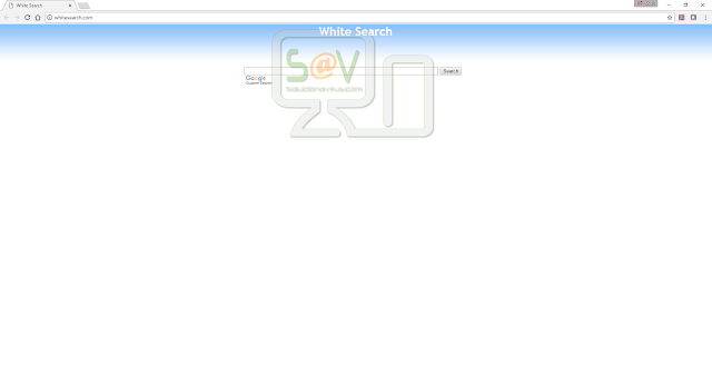 Whitesearch.com (Hijacker)