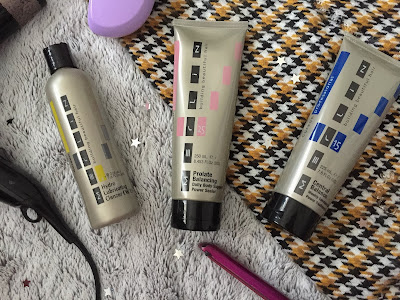 Fabriah Beauty hair-care review