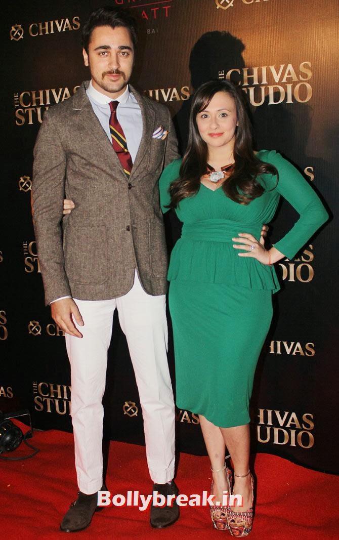 Imran Khan and Avantika Malik, The most stylish couples of 2013