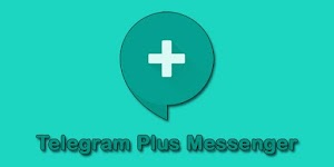 تطبيق Telegram plus 3.6.1.0 لتشغيل حسابي تيليجرام على أندرويد
