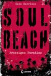 Der Jugendthriller Soul Beach ist definitiv sehr spannend und packend. An manchen Stellen wären aber eine intensivere Auseinandersetzung mit den Charakteren vom Vorteil gewesen.
