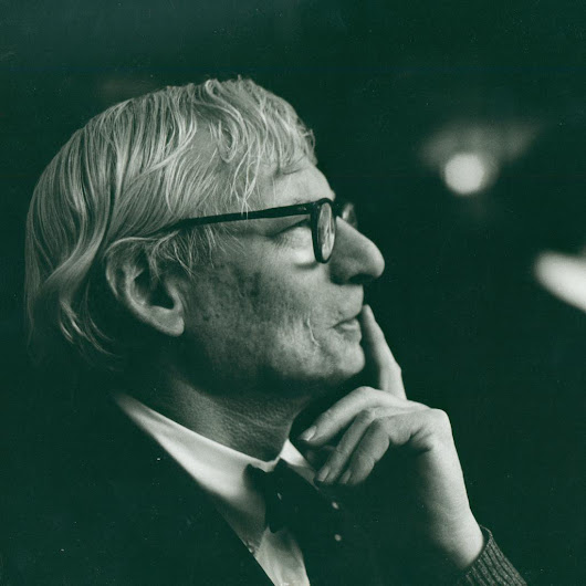 The Wisdom of Louis Kahn
